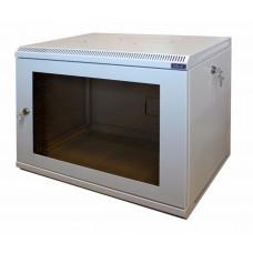 Шкаф МиК 19 12U 600*350 (ШТН-РВ-1235-С)