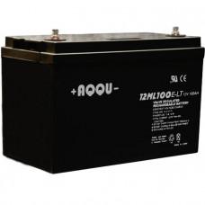 AQQU-12ML100 E-LT Аккумуляторная батарея 12В/100Ач