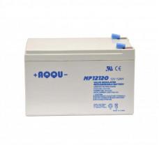 AQQU-MP12120 Аккумуляторная батарея 12В/12Ач