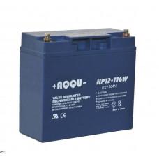 AQQU-HP12-116W-X Аккумуляторная батарея 12В/20Ач