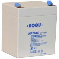 AQQU-MP1245 Аккумуляторная батарея 12В/4.5Ач