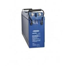 AQQU-12XFT50 Аккумуляторная батарея 12В/50Ач