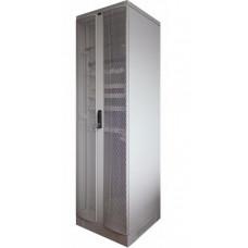 Шкаф напольный 24U (глубина 600 мм) ШТП-Р-6624-M