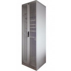 Шкаф напольный 24U (глубина 1000 мм) ШТП-Р-6124-M