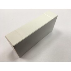 EFAPEL - 10095ABR Заглушка для короба 110х50