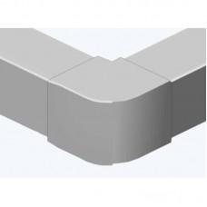 EFAPEL - 10093ABR Плоский угол для короба 110x50