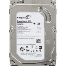 Жесткий диск SEAGATE Surveillance ST2000VX003, 2Тб, HDD, SATA III, 3.5