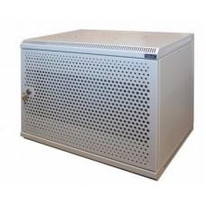 Шкаф телекоммуникационный настенный разборный МиК 19 Basis 9U
