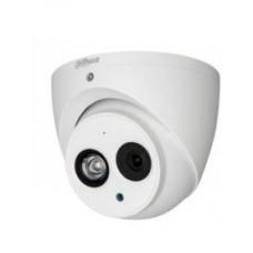 DAHUA-HAC-HDW1200EMP-A-0360B Купольная HDCVI видеокамера с фиксированным объективом