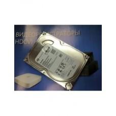 Диск Жесткий HDD 1TB Seagate SkyHawk для систем видеонаблюдения Seagate ST1000VX001