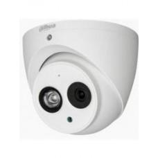 DAHUA-HAC-HDW1220EMP-A-0280B-S3 Видеокамера Купольная HDCVI с фиксированным объективом