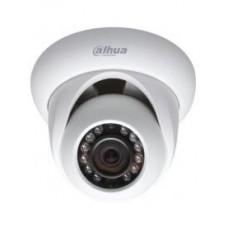 DAHUA-IPC-HDW1120SP-0280B Купольная IP видеокамера с фиксированным объективом