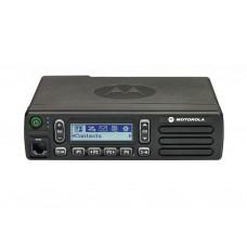 Автомобильная радиостанция Motorola DM1600 136-174МГц 25Вт букв-цифр.  дисплей