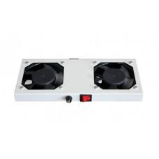 Модуль вентиляторный МиК 2Н-К  для настенных шкафов