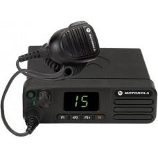 Автомобильная радиостанция Motorola DM4400 403-470МГц 1-25 Вт 99 кан.