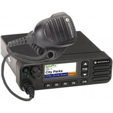 Автомобильная радиостанция Motorola DM4601 c GPS/Bluetooth