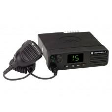 Автомобильная радиостанция Motorola DM4401c GPS/Bluetooth