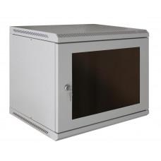 Шкаф МиК 19 15U 600*450 (ШТН-РВ-1545-С)
