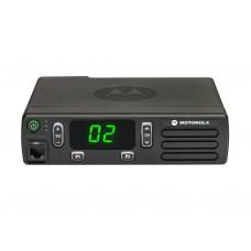 Автомобильная радиостанция Motorola DM1400 136-174МГц 25Вт цифровой дисплей