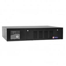 Линейно-интерактивный ИБП INELT Intelligent II мощностью 600 ВА IN-I2-600RMLT se
