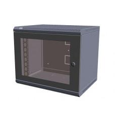 Шкаф МиК 19 9U 600*600 (ШТН-РВ-960-С)
