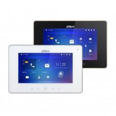 Dahua VTH5221D(W) Монитор 7-ми дюймовый IP Wi-FI видеодомофона