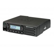 Автомобильная радиостанция Motorola DM2600 136-174МГц 25Вт, буквенно-цифровой дисплей