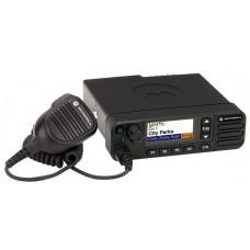 Автомобильная радиостанция Motorola DM4600 136-174МГц 1-25 Вт 1000 кан.