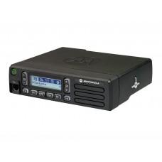 Автомобильная радиостанция Motorola DM1600 136-174МГц 25Вт букв-цифр. дисплей, ANALOG (только аналоговый режим работы)