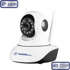 MATRIX MT-PTZ720IP8 Wi-Fi