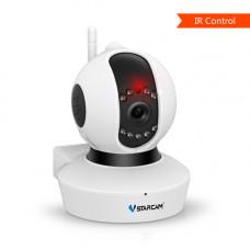 Беспроводная WiFi IP камера Vstarcam D7823WIP с функцией управления устройствами по ИК | VStarcam