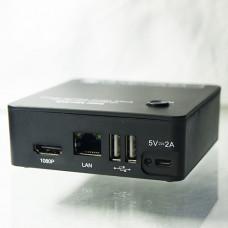 Сетевой видеорегистратор NVR-4 | Vstarcam