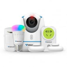Комплект умного дома Vыtarcam E27 | VStarcam