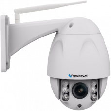 Беспроводная купольная IP камера C8833WIP (х4) | VStarcam