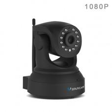 IP камера высокой четкости VStarcam C8824WIP Black | VStarcam