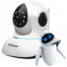 Беспроводная Wi-Fi P2P IP камера с ИК подсветкой Vstarcam C7838WIP | Vstarcam